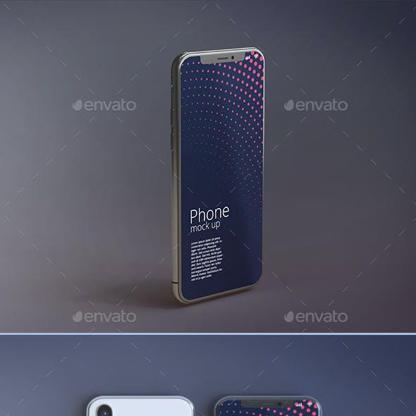 Smart Phone Mockups