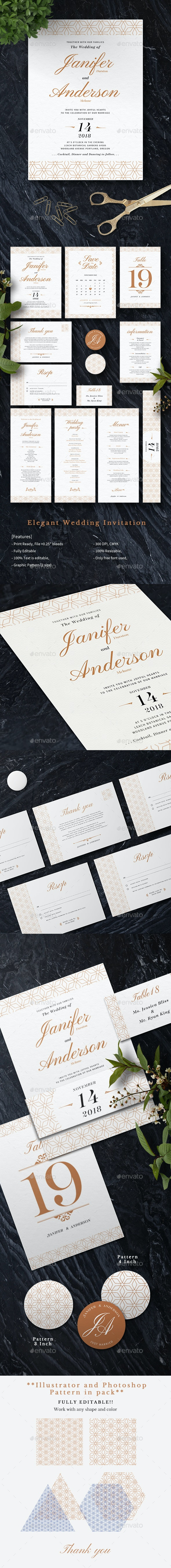 Elegant Wedding Invitations - Weddings Cards & Invites