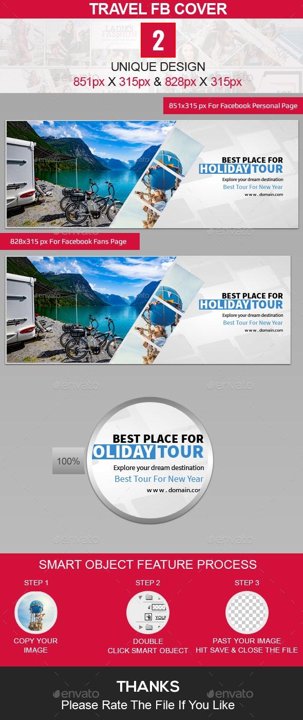 Travel Facebook Cover - Facebook Timeline Covers Social Media