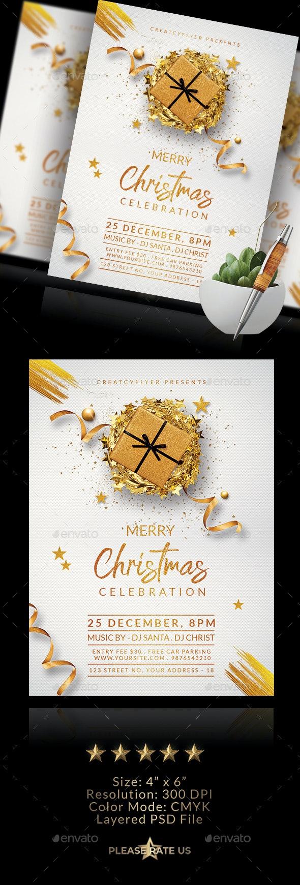 Christmas - Holidays Events
