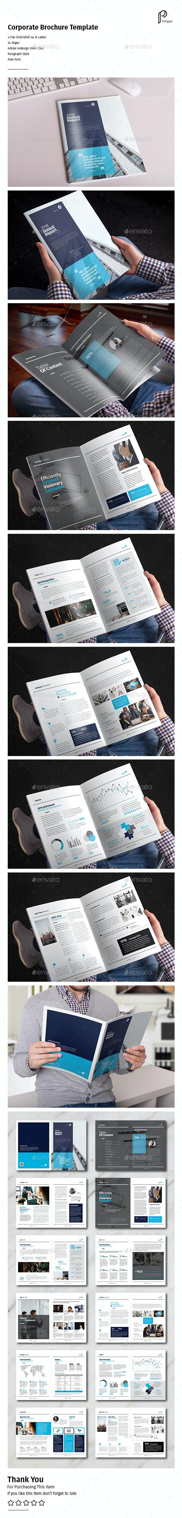 Corporate Brochure Vol.13 - Corporate Brochures