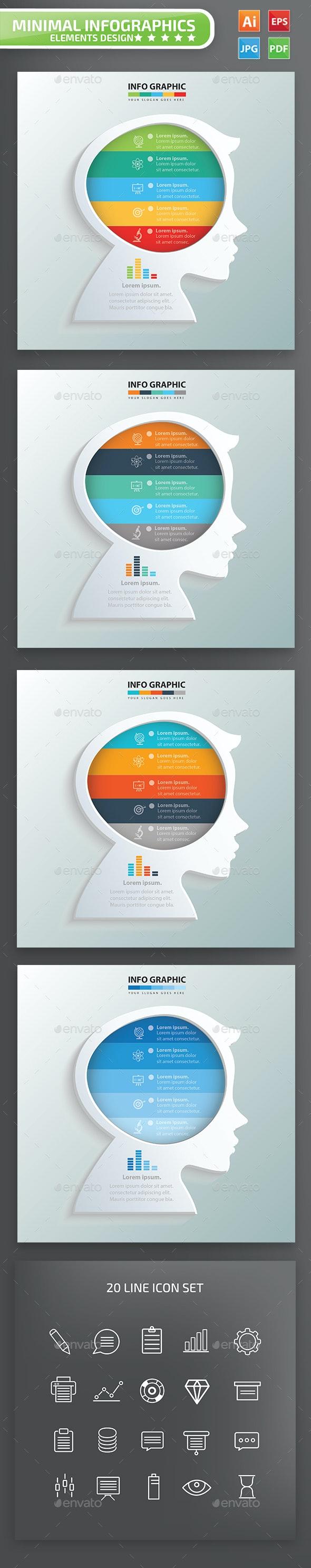 Creative Infographic Design - Infographics