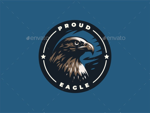 Eagle or Hawk - Animals Characters