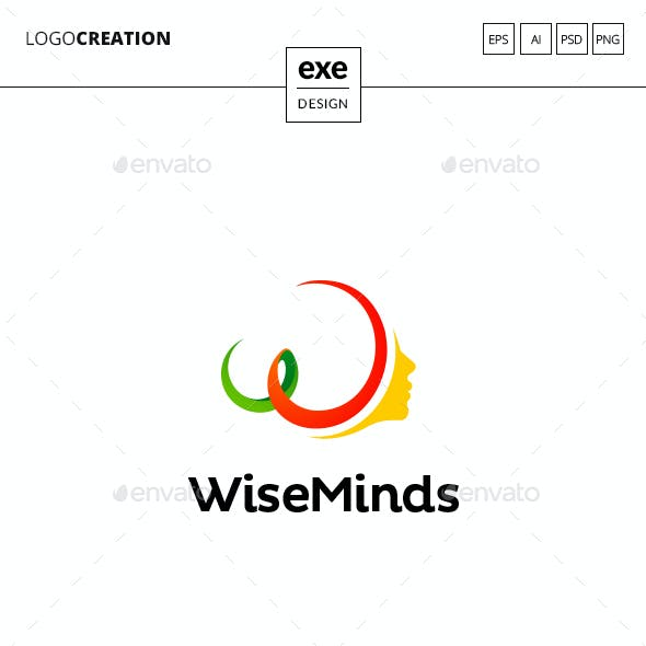 Wise Mind Logo