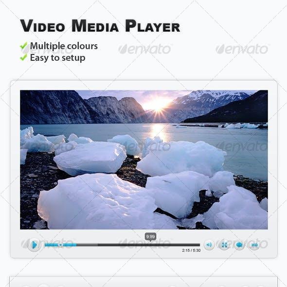 Video Media Player