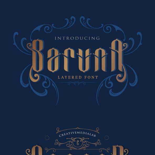 Baruna