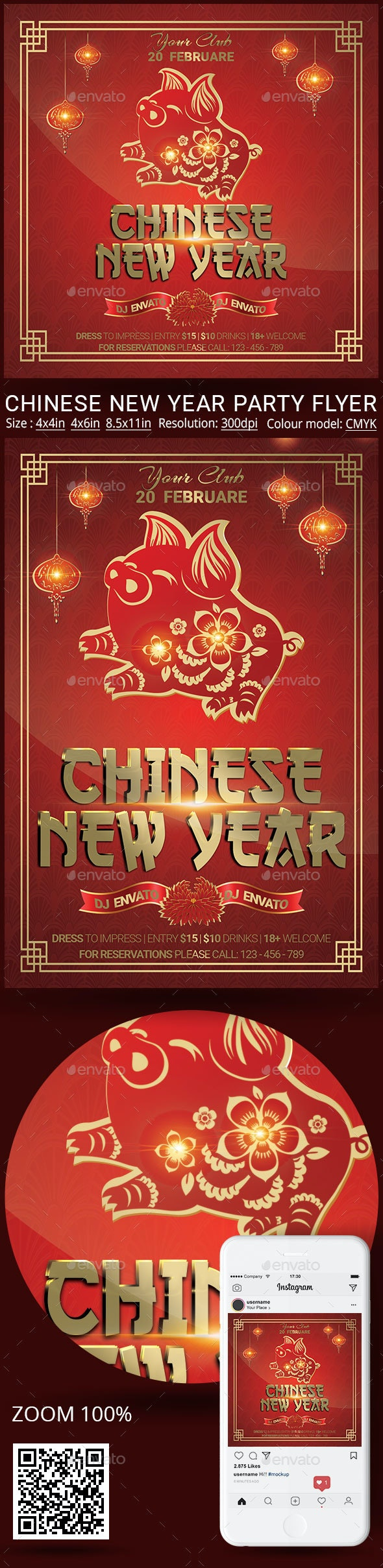 Chinese - Holidays Events