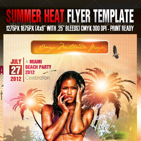 Summer Heat II Party