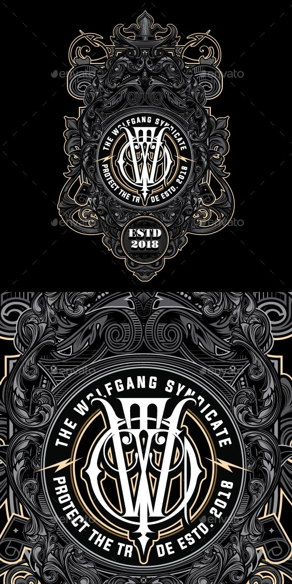 Wolf Gang Chapter 5 - Grunge Designs