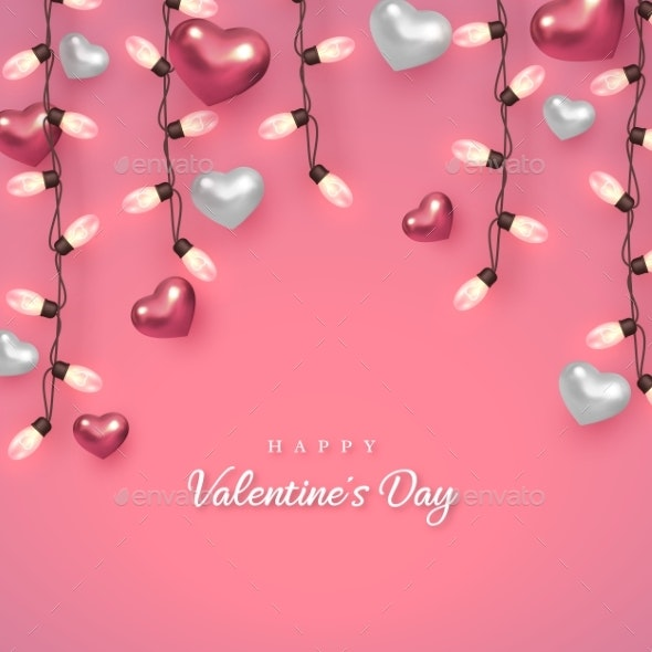 Valentines Day Holiday Design - Valentines Seasons/Holidays