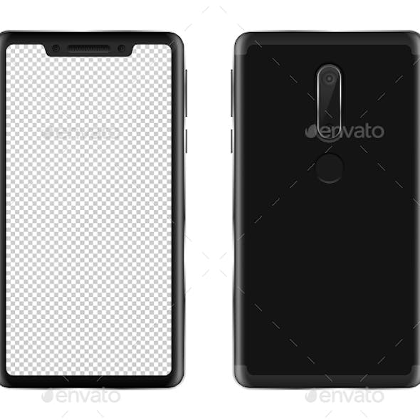 Smartphone Mock-Up