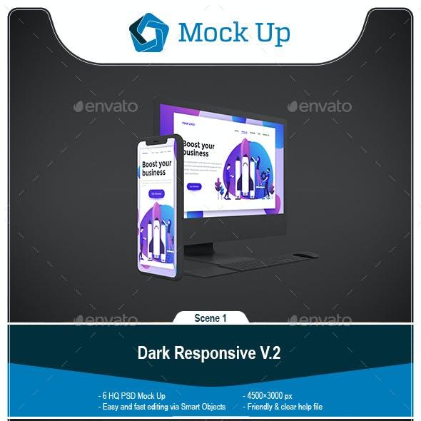 Dark Responsive V.2