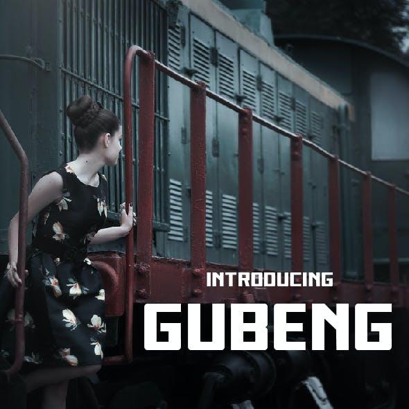 GUBENG