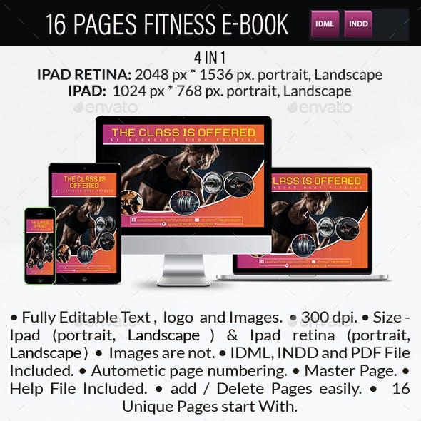 Fitness E-Book