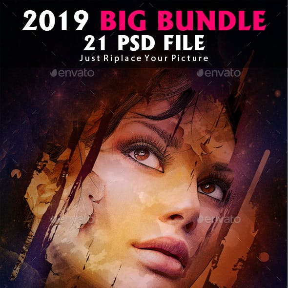 2019 Big Bundle