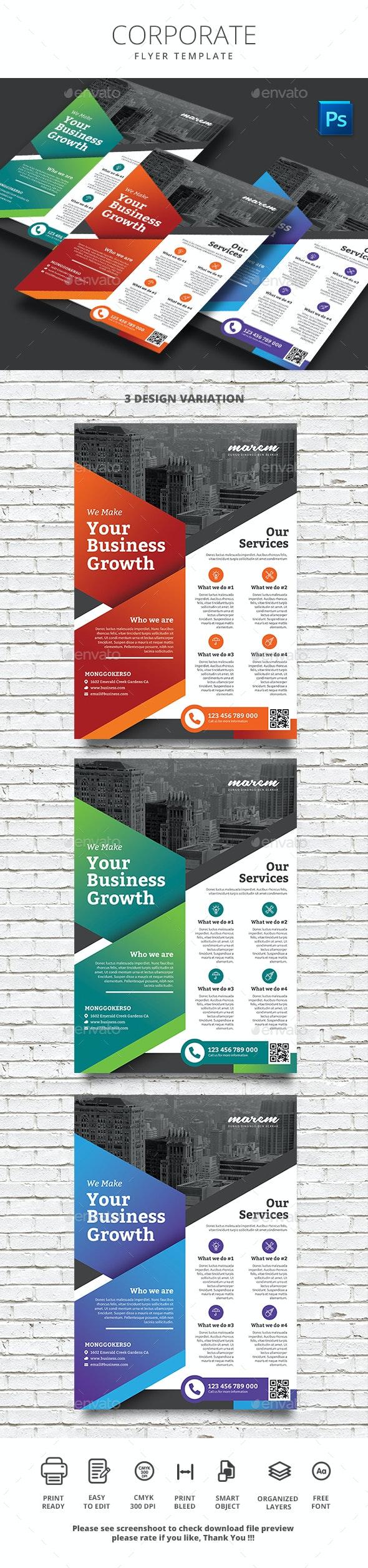 Corporate - Corporate Brochures