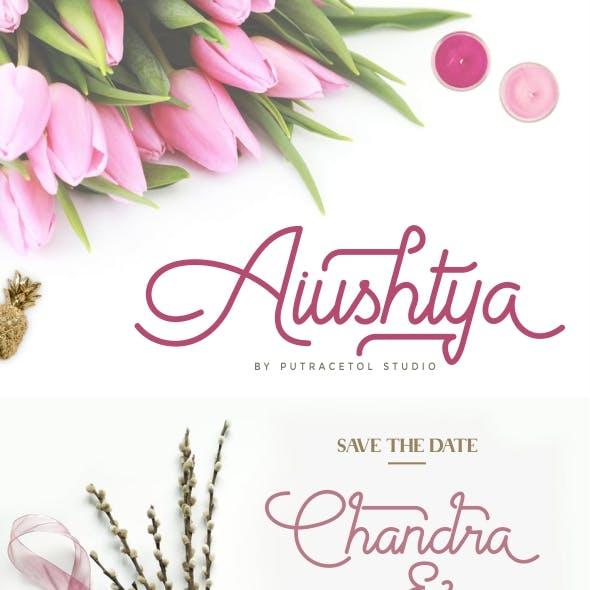 Aiushtya