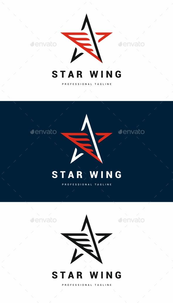 Star - Symbols Logo Templates