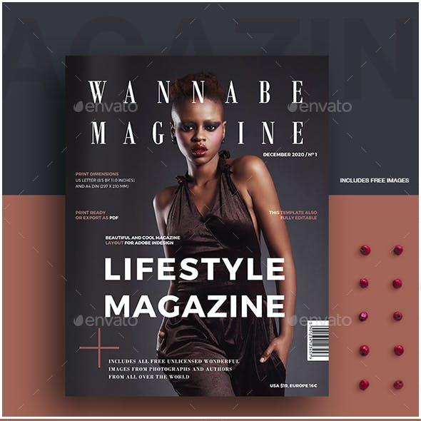 Wannabe Magazine