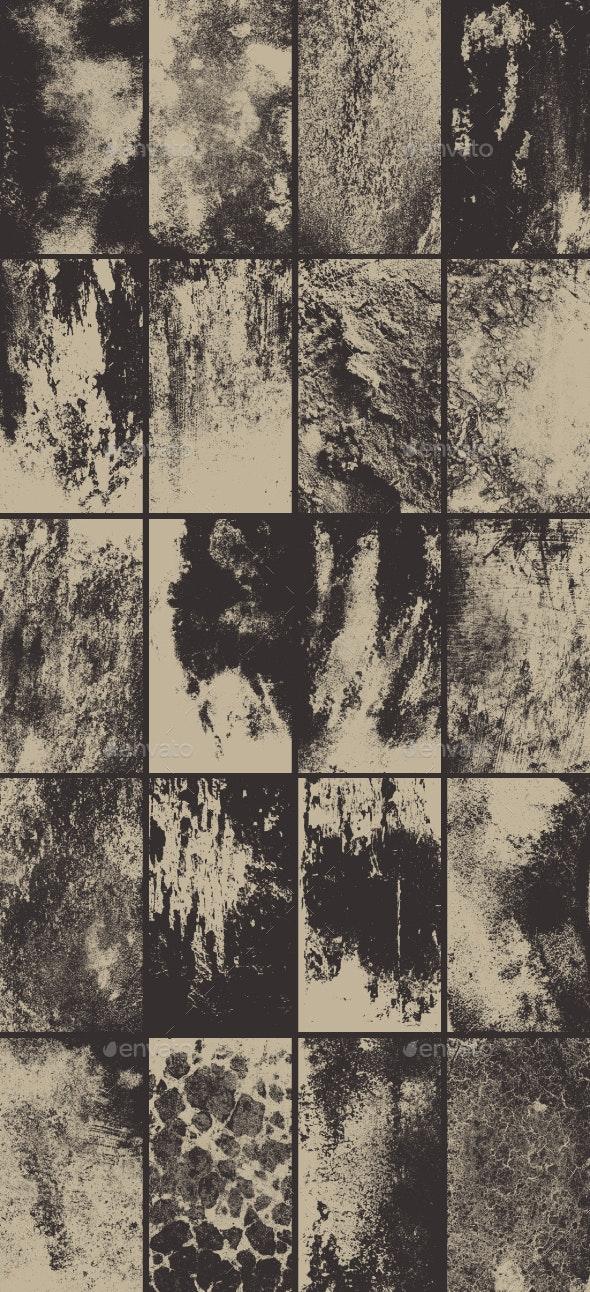 Rusty Texture - Industrial / Grunge Textures