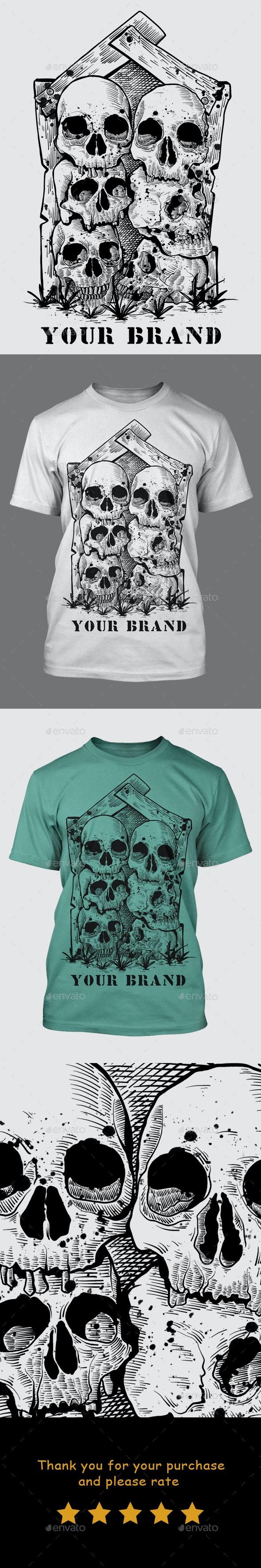 Gate Keeper - T-Shirts