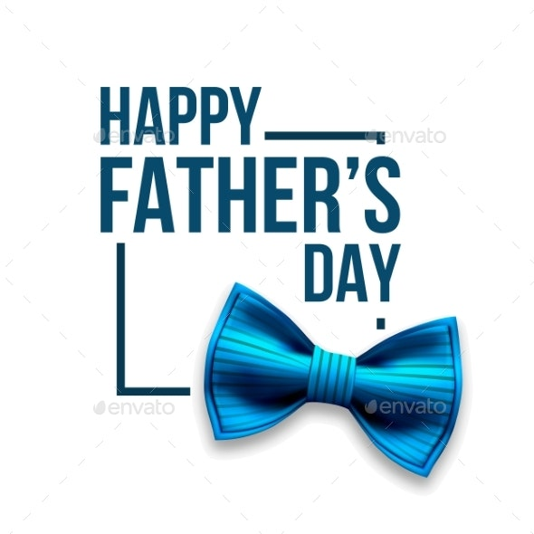 Happy Father s Day Vector - Miscellaneous Seasons/Holidays