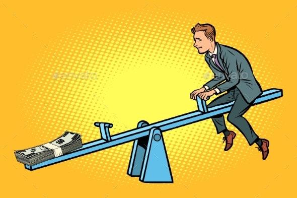 Money Business Balance - Concepts Business