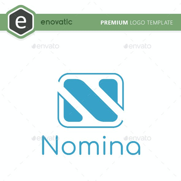 """Nomina """"N"""" Letter"""