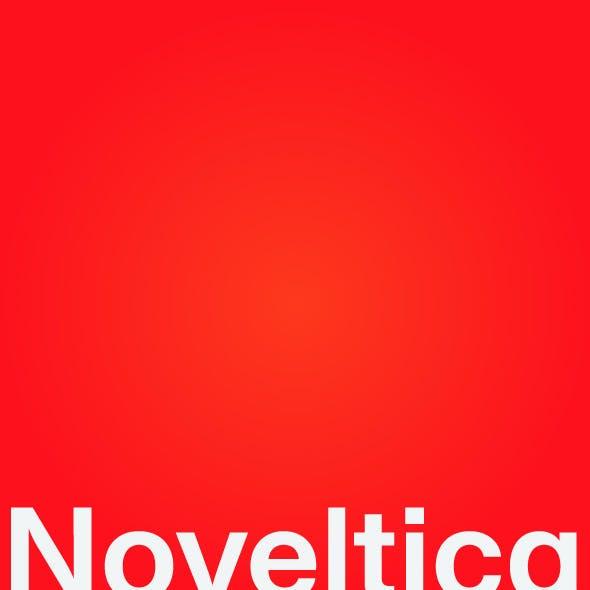 Noveltica Sans Font