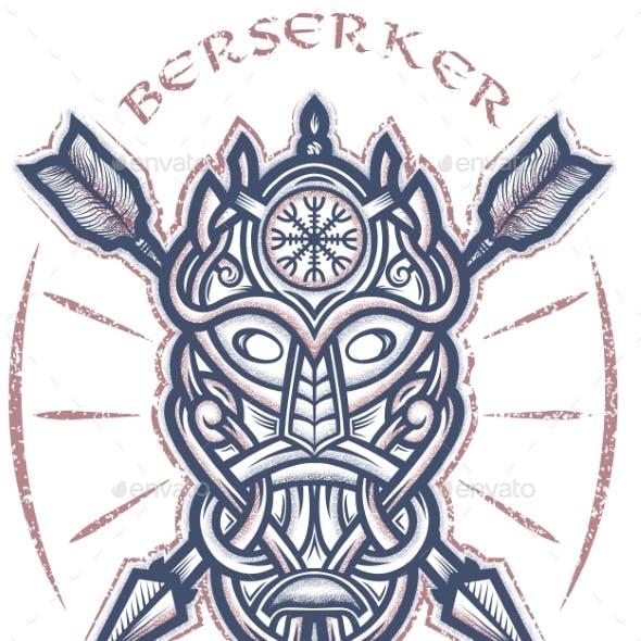 Mask of Odin