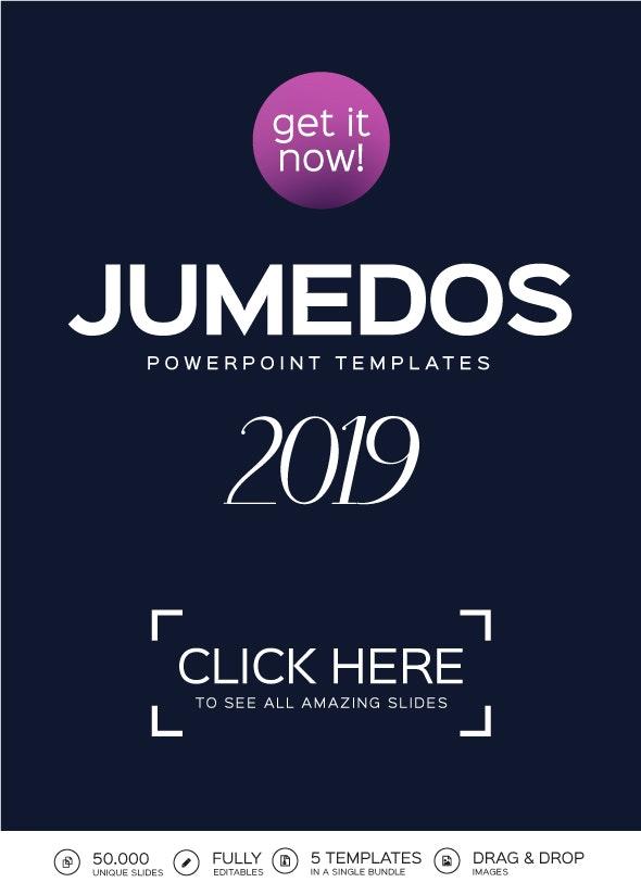 Jumedos PowerPoint Bundle - Business PowerPoint Templates