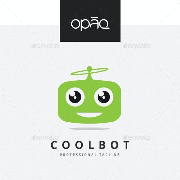 Cool Bot Logo