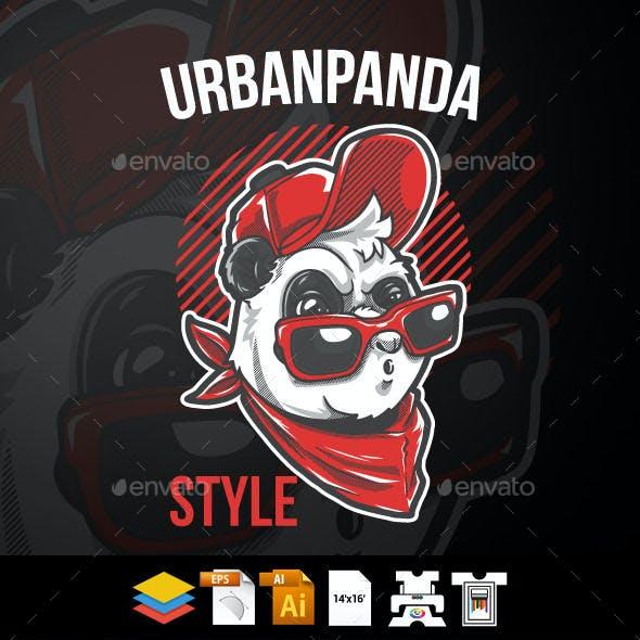Urban Panda Style