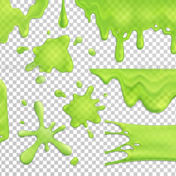 Slime Graphics Designs Templates From Graphicriver Page 3