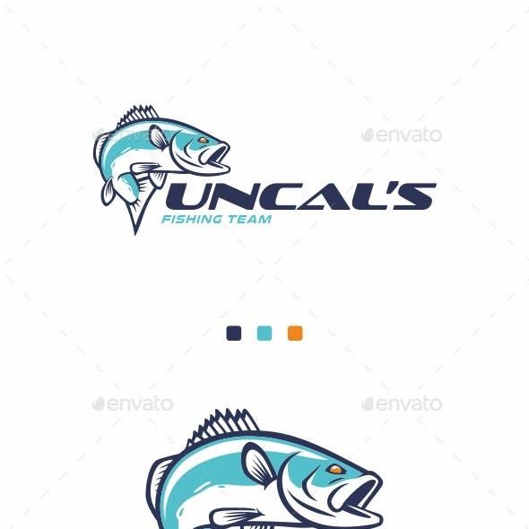 Sport Fishing Logo