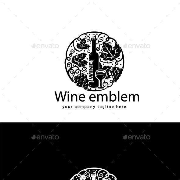 Original Wine logo