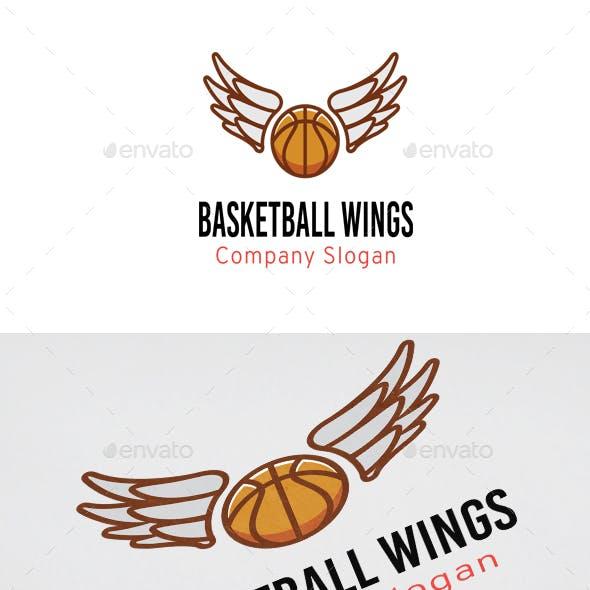 Basketball Wings