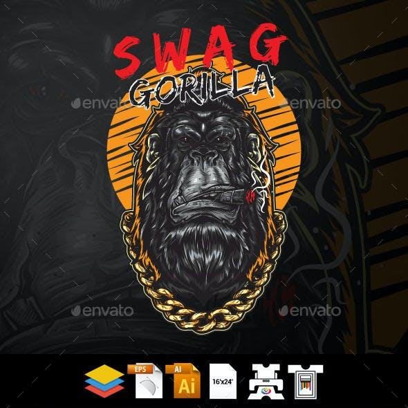Swag Gorilla