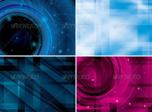 Abstract Shiny Backgrounds - Backgrounds Decorative