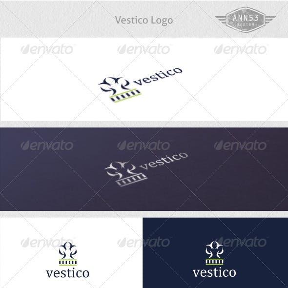 Vestico Logo