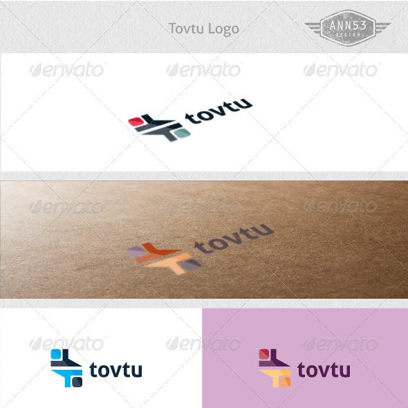 Tovtu Logo