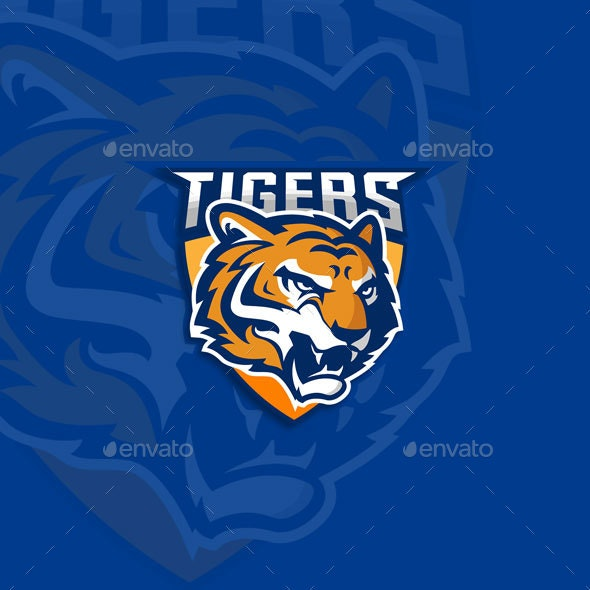 Tigers - Sports/Activity Conceptual