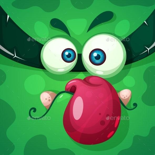 Halloween Character - Animals Characters