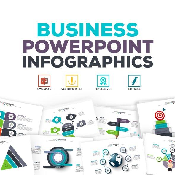 Business Powerpoint Presentation Template
