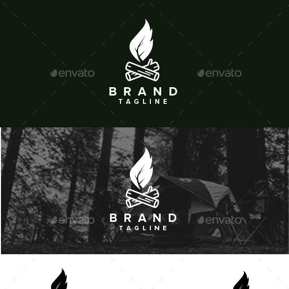 Bonfire Leaf