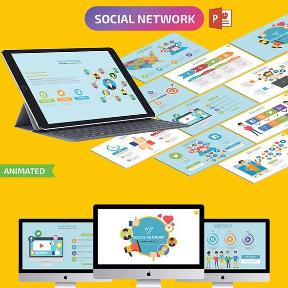 Social Powerpoint Presentation