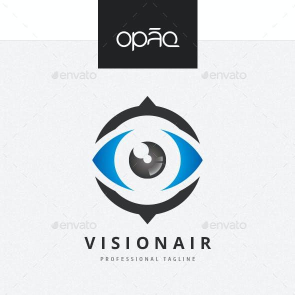 Vision Compass Logo