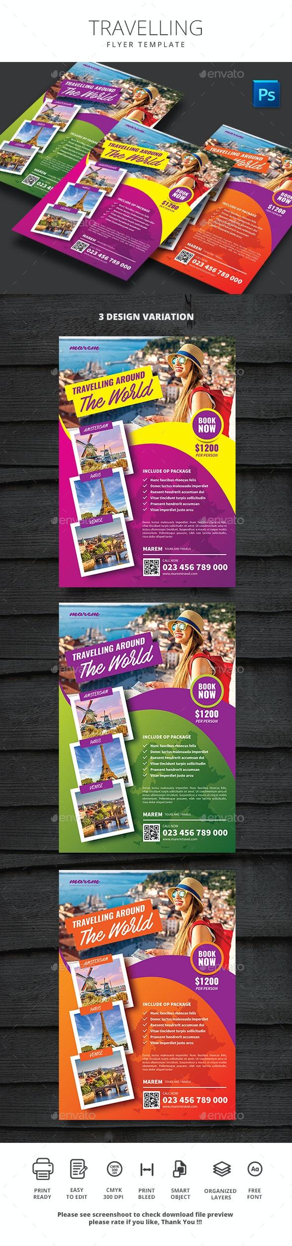 Travel - Holidays Events
