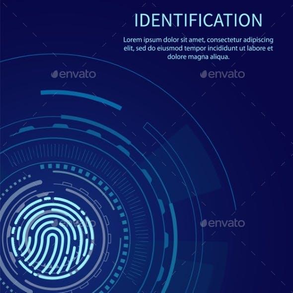 Identification Poster