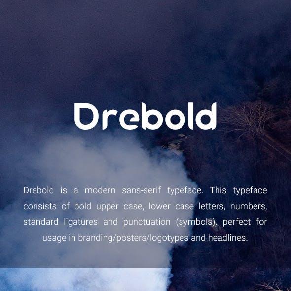 Drebold